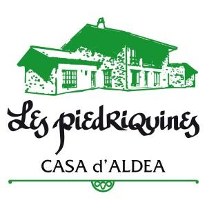 Logo Les Piedriquines